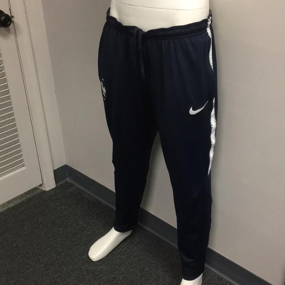 Compatible con Tropical Florecer  Nike Pants   France Squad Training   Poshmark